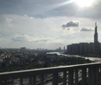 Cần bán gấp CH Thảo Điền Pearl, 2PN, 106m2, full nội thất, view cầu Sài Gòn. 096777545