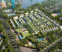 Biệt thự Phú Quốc, dự án Sailing Club Villlas, Bãi Trường
