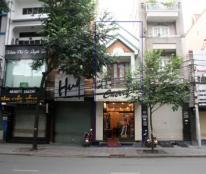Xuất ngoại bán nhà MT khu chợ Vải Tân Bình. DT 4m * 18m, nở hậu 4,8m
