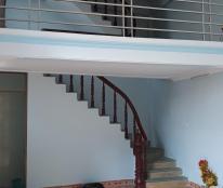 Bán nhà dân xây đời mới 2 tầng 40m2 (Tây Nam) ngõ Phù Nghĩa. Giá 610 tr