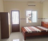 Phú Nhuận cho thuê căn hộ DV 60m2, 2 PN, full nội thất, free nước, net, cáp, thang máy
