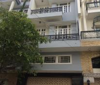 Cần bán gấp nhà Phạm Văn Chiêu, gần chung cư DreamHome, đường 12m, 1 trệt 3 lầu