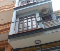 Bán gấp nhà 4 tầng xinh đẹp, P. Đông Ngàn, Từ Sơn, Bắc Ninh