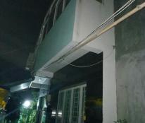 Nhà giá rẻ Bến Phú Định, Phường 16, Quận 8. Giá 1.5 tỷ