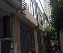 Bán nhà 2 tầng kiệt Hùng Vương, giá quá tốt