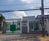 Bán nhà mới xây trung tâm tỉnh Tây Ninh