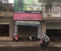 Đất vàng kinh doanh, mặt tiền Nguyễn Huệ, có sẵn nhà 2 tầng