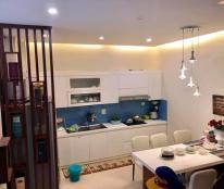 Nhà đẹp Nguyễn Thái Học, VIP Ba Đình, ô tô đỗ, nội thất nghìn đô, 45m2 giá 8.6 tỷ