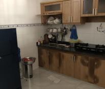 Bán căn hộ Khang Gia Gò Vấp (72m2 có SH), P14, Q. Gò Vấp, giá: 1,65 tỷ