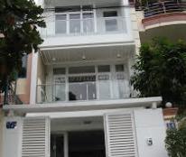 Bán nhà mặt tiền đường B6, khu K300, P12, Tân Bình, 5x20m vuông vức
