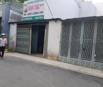 Bán nhà cấp 4 hẻm số 1 Nguyễn Thế Truyện 63tr/m2, DT 10.7x22m, giá 14.9 tỷ, P Tân Sơn Nhì