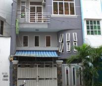 Bán nhà 1/ hẻm 5m Âu Cơ, P. Phú Trung, Q. Tân Phú, 8.8x4.3m, 4.25 tỷ