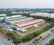 Cho thuê kho, nhà xưởng 1.000m2- 10.000m2, giá thương lượng, kho toạ lạc tại KCN Long Hậu