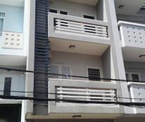 Bán nhà 2 lầu Quang Trung, HXH 5m, DT: 4x14.5m, giá chỉ 4.99 tỷ