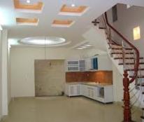 Nhà riêng ngõ 8C Vũ Thạnh, 45m2, 5,5 tầng, 7PN, ô tô đỗ cửa, 18,5tr/th