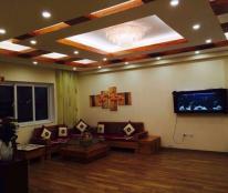 Cần bán gấp căn hộ tầng 43 tòa CT12C khu Kim Văn Kim Lũ, mặt đường Nguyễn Xiển, HN