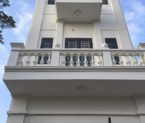 Bán nhà 1.3 tỷ, 3 tầng, 48m2 (Đông Nam) khu TĐC Trầm Cá