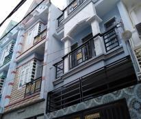 Nhà mới xây 2 lầu kẹt tiền cần bán gấp