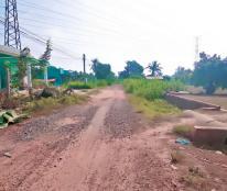 Bán đất gần đường Nông Trường - KCN Phước Đông