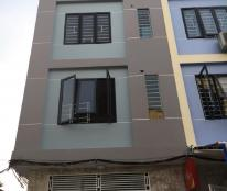 Nhà đẹp 5 tầng 1.32 tỷ phố Cầu Tó, Tả Thanh Oai, gần CĐ Kinh Tế 0988796742