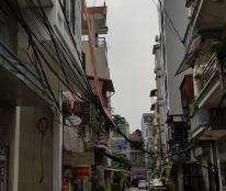 Bán nhà phố Mai Dịch, Cầu Giấy nhà phân lô ô tô tránh, giá 7,8 tỷ