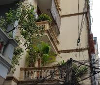 Bán nhà phố Mai Dịch, Cầu Giấy nhà lô góc, 2 mặt thoáng, ô tô tránh, gần chợ Đòng Xa. Giá 7,2 tỷ