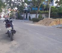 Đất đẹp mặt tiền đường Trần Hữu Dực gần karaoke Táo Đỏ