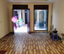 Bán nhà phố Tân Mai nhà mới tinh, 3 thoáng, ô tô vào nhà