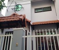 Bán nhà mê lửng đường 5m5 Chu Mạnh Trinh, Đà Nẵng. Diện tích: 4,5x16,4m, 73,8m2