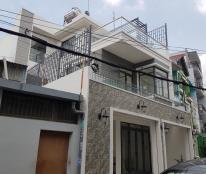 Bán nhà hẻm 7m Âu Cơ, Phường Tân Sơn Nhì, Tân Phú, 2 lầu ST, 8.5x16m, 10.7 tỷ