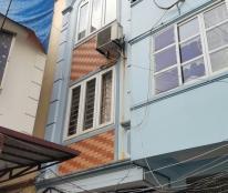 Nhà hẻm 5m cần bán trước Tết Nguyễn Văn Nguyễn, Tân Định, 4x17m, cấp 4, tiện ở, xây mới