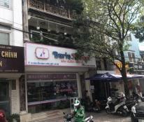 MP Lê Thanh Nghị cho thuê cửa hàng 30m2, tầng 1, MT 3.5m, giá 15tr/th, đoạn đẹp