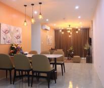Cho thuê căn 2 phòng ngủ tòa New Life Tower Bãi Cháy, Hạ Long. LH 0901.820.565