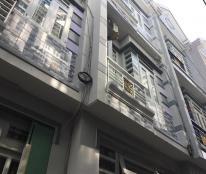 Cần bán 1 căn nhà, 1 trệt 2 lầu DTSD 90m2 Lê Văn Khương, quận 12 sân phơi giếng trời