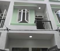 Bán nhà 2 lầu mới ngay sát Gò Vấp, giá chỉ 1,39 tỷ