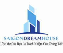 Bán nhà hẻm 3m Trần Văn Quang, P. 10, Q. Tân Bình. DT: 7x12m