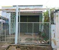 Bán nhà hẻm 103 4x17.5m Bến Phú Định, P16, Q. 8