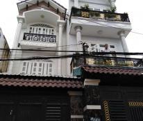 Nhà gần Metro Hiệp Phú Q12 đúc BTCT kiên cố, giá 1.36 tỷ
