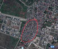 Cần bán lô đất phường Quảng Thắng, giá 400tr