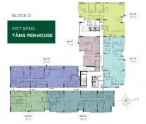 Penthouse Cộng Hòa Garden - Không gian sống đẳng cấp, lý tưởng