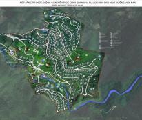 Biệt thự nghỉ dưỡng Viên Nam Resort, Hòa Bình, cơ hội vàng cho khách hàng đầu tư