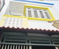 Bán nhà đẹp 2 lầu hẻm 324 Dương Bá Trạc, Phường 1, Quận 8