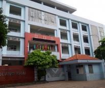 Bán nhà hẻm mặt tiền nội bộ đường Nguyễn Thế Truyện, Q. Tân Phú
