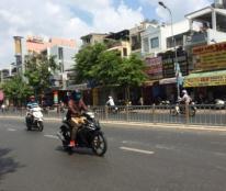 Bán nhà mặt tiền đường Nguyễn Văn Đậu 88m2, P11, quận Bình Thạnh, giá 13 tỷ thương lượng