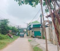 Cần bán lô đất mặt tiền đường Dương Thiệu Tước, Hương Thuỷ, Thuỷ Dương, đường 6m