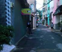 Bán nhà hẻm 6m đường Lê Trọng Tấn, P. Sơn Kỳ, 4x12m, giá 5,2 tỷ