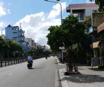 Bán nhà mới đường Lạc Long Quân, thông Khuông Việt
