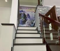 Bán nhà HXH, khu vip Phan Xích Long, Phú Nhuận 4 lầu, giá 7,5 tỷ