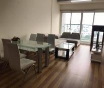 Cho thuê căn hộ tại Carillon Apartment, Tân Bình. DT 86m2/2PN, lô M, giá 14 tr/th