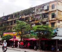 Bán nhà mặt phố tại đường Thành Công, Ba Đình, Hà Nội, diện tích 98m2, giá 5.2 tỷ